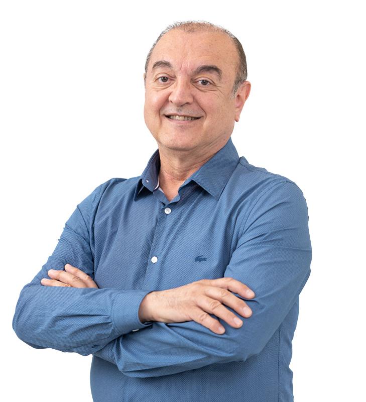 Dr. med. dent. Erhan Bilgen