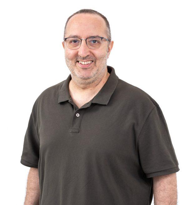 Ali Bilgen